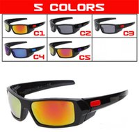 Wholesale gas cans resale online - New fashion styles for men s women s gas can sunglasses outdoor sport sunglasses designer glasses