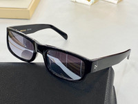 Wholesale mirrors italian for sale - Group buy 40087 Men and Women Sunglasses Anti ultraviolet UV Model Square Frames Net Red Same Retro Fashion Italian Imported Plate Full Frame Box
