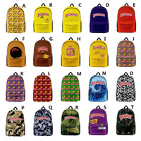 Wholesale backpack carry for sale - Group buy 20 styles Backwoods Backpack for Men Boys Cigar Backwoods Laptop Shoulder Travel School Carry Bag