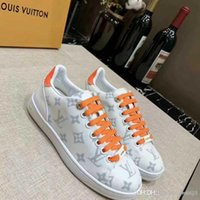 Wholesale sports shoe model for sale - Group buy 2020 new spring and summer explosion models fashion classic simple atmosphere personality wild casual sports shoes couple models