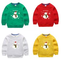 Wholesale game horse for sale - Group buy Christmas New High Quality Mile Wile Polo Brand Child Twist Sweater Knit Cotton Sweater Jumper Pullover Sweater Small Horse Game