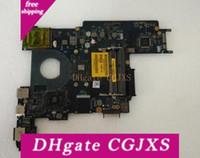 Wholesale mini itx laptop socket resale online - For Dell M102z M101z Laptop Motherboard La p Well Tested Working