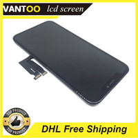 Incell High Quality LCD Display Touch Screen Panels Digitizer Assembly Replacement Parts for iPhone Xr free DHL