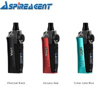 Wholesale silicon models for sale – best VapX Geyser S Pod Mod Kit W mAh with ml Pod Cartridge Model Coil Buck boost Technology for MTL DTL Vaping