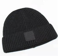 Warm Beanie Man Woman Skull Caps Fall Winter Breathable Fitted Bucket Hat Cap Good Quality