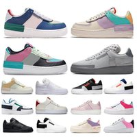 Wholesale china sneakers sports resale online - New Arrival Hyper Crimson Men Running Shoes White Blue Black Phant Brown Utility Red Pink Tint China Rose Mens Womens Sports Sneakers