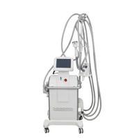 Vertical vela slimming machine cavitation rf vacuum slimming machine vela slimming machine vela weight loss machine