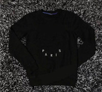 New Design Hoodies Hot Sale Mens Sweatshirts Head Embroidery Winter Couple Hoodie with Letters Designer Streetwear Jogger Top Clothing S-2XL