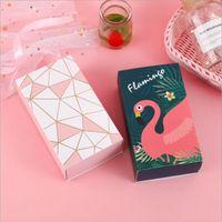 Wholesale lipsticks store resale online - Feiluan Store Best Seeling Gift Drawer Box x9 x5 cm Soap Box Ins Gift Box Candy Shake Gift Creative Lipstick wmtUCe xhlight