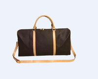 Hot Sell Newest Style Brand PU Leather Designer Travel bags messenger bag Totes bags Duffel Bags Suitcases Luggages