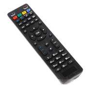 Wholesale mag 250 resale online - Remote Control Replacement For MAG Smart TV IPTV new hot LLFA