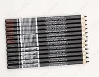 Wholesale lip color waterproof for sale - Group buy Eye Pencil and Lip Liner Pencil WaterProof Nutritious Natural Easy to Wear Makeup Eye liner Pencil