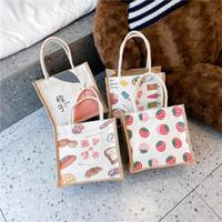 Wholesale lunch bag women resale online - Heating handbag lovely hand carrying lunch box new women s bag portable