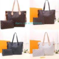 Wholesale handbag designers resale online - Brand New Shoulder Bags Leather Luxury Handbags Wallets High Quality For Women Bag Designer Totes Messenger Bags Cross Body