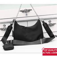 Wholesale purse designers resale online - High Quality Fashion Bag Handbags in1 Women Hobo bag woman luxurys designers bags crossbody bag handbags purses shoulder bags
