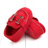 Fashion Baby Shoes First Walker Spring Casual Newborn Boys Sneakers 0-18 Months
