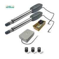Wholesale remote linear actuator for sale - Group buy Wireless remote control AC110 V Electric Linear Actuator kgs Engine Motor System Automatic Swing Gate Opener