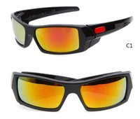 Wholesale gas cans resale online - MULTI COLOR NEW FASHION STYLE FOR MEN S WOMEN S GAS CAN SUNGLASSES OUTDOOR SPORT SUNGLASS DESIGNER GLASSES