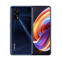 Wholesale Original Realme X7 Pro G Mobile Phone GB RAM GB ROM MTK Octa Core MP Android quot Full Screen Fingerprint ID Face Cell Phone