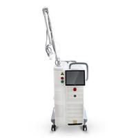4D Fotona System Fractional CO2 Laser Vaginal Tightening & Scar removal & Stretch mark removal fractional co2 laser equipment