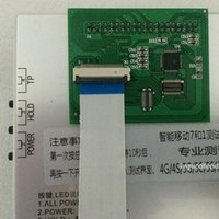 Wholesale iphone board repairs for sale - Group buy DHL Free For iPhone in LCD Tester Test Board LCD Testing Frame Repair Parts for iphone s s c Plus Inch inch