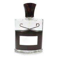 2019 Top Quality Men's Long-lasting Perfume Creed Aventus French Eau De Parfum Spray Man Fragrance Cologne