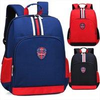 Wholesale backpacks for boys for sale - Group buy School Backpack for Teenage Boy Large Capacity Orthopedic Satchel Children School Bags Girls Children Backpack Schoolbag Student