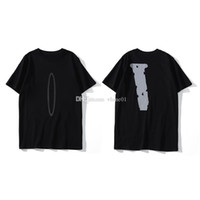 Fashion Mens Stylist T Shirt Mens Womens T Shirt Best Quality Black Reflective T Shirt Tees Size S-XL
