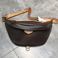 2020 hoto Newest Stlye Bumbag Cross Body fashion Shoulder Belt Bag Waist purse Bags pocket handbags Bumbag Cross Fanny Pack Bum Waist Bags