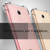 Wholesale for xiaomi redmi note 4x for sale – best Luxury Shockproof Clear Soft Silicone Case For Xiaomi Redmi a x Cases Redmi Note Phone Case For Xiaomi x Mi jlleiw book2005