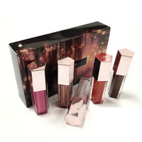 Christmas LipGloss Set Mini Diamond Lip Glaze 12 pcs Gloss Bomb Festive Collection