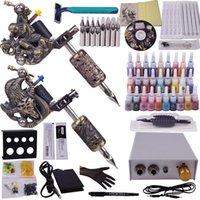 tatoo equipment professional complete tattoo kit cosmetic superior cosmetic tattoo supplies