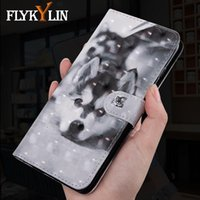 Wholesale for xiaomi redmi note 4x for sale – best Flykylin Leather Case For Xiaomi Redmi K20 Pro Cases On Redmi a Y3 Note Pro s x Pro Back Cover wmtjeg qpseller