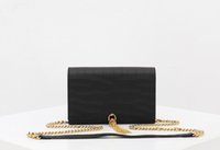 Wholesale genuine crocodile grain bag resale online - 2020 new hot sale female bag designer handbag crocodile grain leather luxury designer handbag fashion handbag