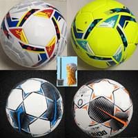 20 21 la liga Bundesliga soccer balls 2020 2021 Merlin ACC football Particle skid resistance game training Soccer Ball size 5