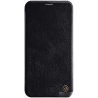 Wholesale original nillkin case online – custom flip cover original NILLKIN PU leather case for iPhone pro max luxury vintage wallet folding book