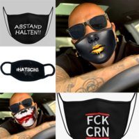 Wholesale iro online – custom iRO The cotton can put PM2 mask filter pieceThe face designer mask can be used for men and luxury women