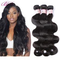 Wholesale bd hair for sale - Group buy BD Body Wave Human Hair Weft Raw Indian Hair Weave Unprocessed Human Hair Weft G