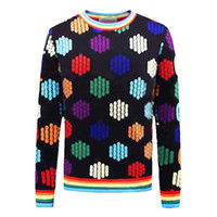 2020 The New Mens Women designer Sweater Luxury Sweatshirt Classic Letter Long Sleeve Mens Hoodies designer Sweater Knit Pullover