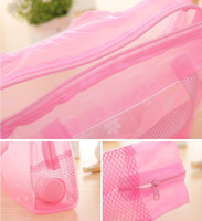 Hot Sale White Zipper for Cosmetic Bags Accessories High Quality Zipper Cases Bags