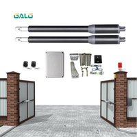 Wholesale remote linear actuator resale online - Electric Linear Actuator kg kgs Engine Motor System Automatic Swing Gate Opener remote control