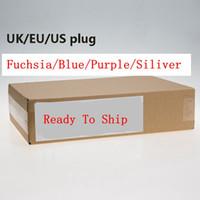 No Fan Hair Dryer Professional Salon Tools Blow Dryers Heat Super Speed US UK EU Plug In Stock