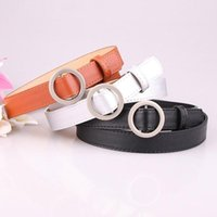 Wholesale jeans for boys resale online - New Style High Quality Children Elastic Belt Pants For Girls Boys Anti Deduction Belt Baby Nursery Essential Kids Jeans