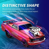 Wholesale Novel children s toy stunt car rechargeable remote control drift racing boy and child electric toys