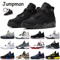 Wholesale hot se for sale - Group buy Black Cat Jumpman s Mens Basketball Shoes Bred Metallic Red Purple SE Neon Rasta Hot Lava Stealth Oreo Chaussures Sports