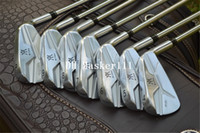 Wholesale miura golf resale online - New Men s Golf Iron Set MIURA MC FORGED Right Hand Club P Steel or Graphite Shaft R S with Head Cover