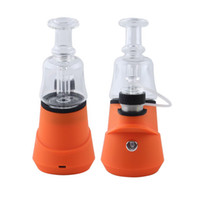 Similar puff co wax vaporizer pen portable enail dab rig SOC 2600mah battery with ceramic bowl nail for dabbing vape