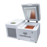 TBK 578 Mini LCD freezing Separator Separating machine 800W For Samsung Edge iPhone Tablet Screen Repair Refurbishment
