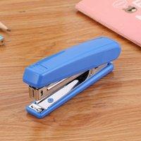 Wholesale office supplies staples resale online - No Stapler Color Metal Tie Rod Staplers Staple Remover Material Escolar Office School Supplies H sqcIuy toys2010