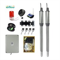 Wholesale remote linear actuator resale online - Electric Linear Actuator Engine Motor System Automatic Swing Gate Opener remote control AC V V kgs
